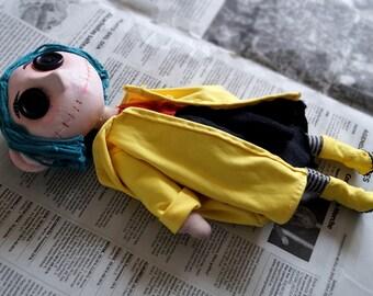 Doll Coraline