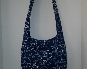lisa  hobo crossbody
