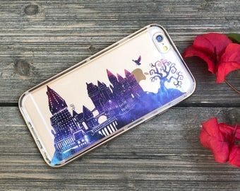 Wizard School Twilight Phone Case for iPhone 6 with Bumper