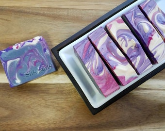Candy Girl Cold Process Soap