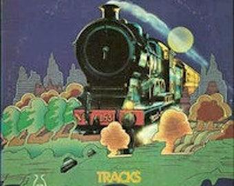 "Heads Hands & Feet - ""Tracks"""
