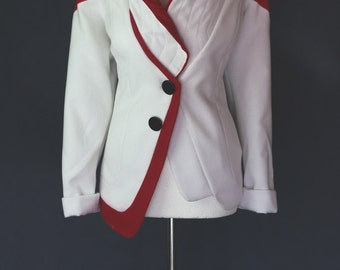Candela Valor jacket cosplay costume