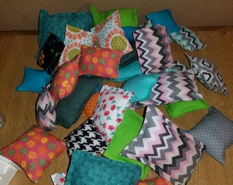 Miniature Pillows- price is for a pair