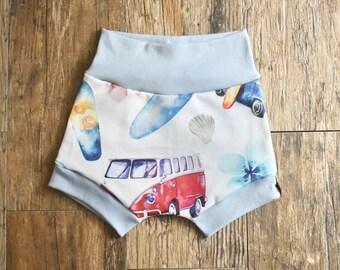 Surfs Up Shorts