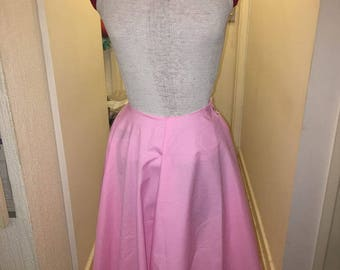 50's Style Circular Skirt
