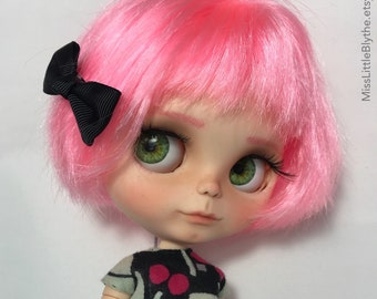OOAK Custom Blythe Doll fake - Stella