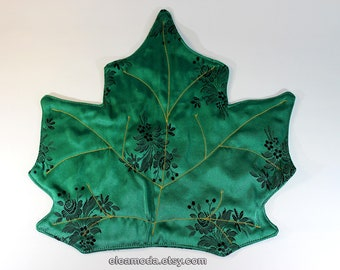 tablemat, tablecloth, placemats fabric, placemats embroidery, placemats green, placemats leaf, placemats for table, placemats set,