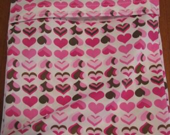 Heart Wet Bag