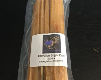 Hawaiian Sugar Cane