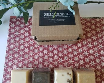 Tallow Soap Gift Set 2