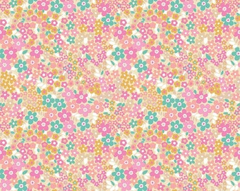 6303 Pink FORGET ME NOT by Tammie Green