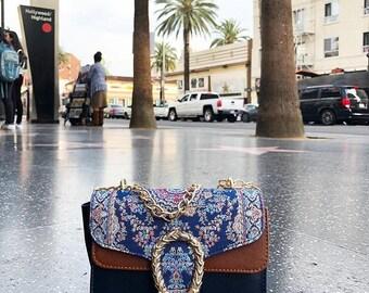 Turkish Handmade Bag
