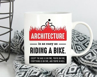 Architect Gift, Architect Mug, Gift for Architect, Funny Architect Gift, Funny Architect Mug, Architecture Mug, Gag Gift Architect, Birthday