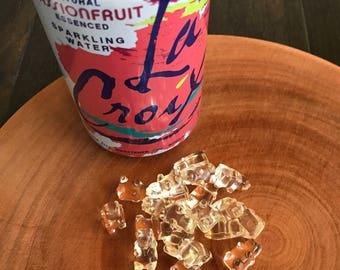 La Croix Passionfruit Gummy Bears