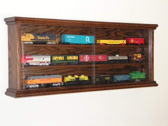 simple more shelf railroad benchwork magazine layout hobbyist node model train
