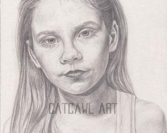Bespoke Portraits, Custom Pencil Portraits, Original Portraits, Commission Portraits, Hand Made Portraits, Pet Portraits, Human Portrait