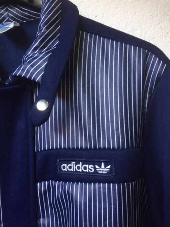 Adidas jacke 70er jahre