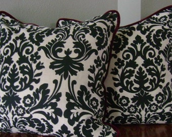 Echelon 20 in Pillow Cover