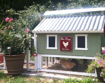Chicken Coop Kit