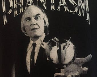 Phantasm Vintage Classic Tshirt *FREE SHIPPING*