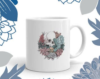 I Find Comfort In You Colored Mug made in the USA