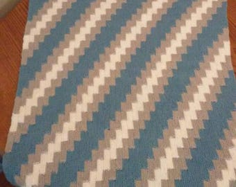 Consult for Custom baby blanket-priced for supplies