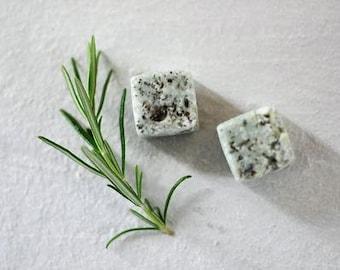 Revitalising Rosemary & Peppermint Foot Soak
