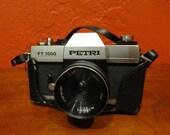 Petri FT 1000 SLR 35mm Fi...