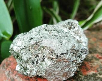 Pyrite Cluster 225 grams