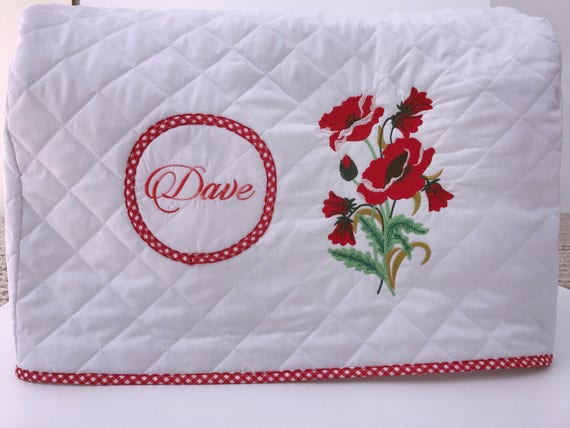 Sewing Machine Cover Brother Jenome Singer Sewing