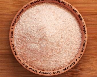Himalayan Salt, Pink Himalayan Salt, Fine Himalayan, Healthy Eating Gift, Clean Eats, Margarita Gift, Fine Pink, Healthy Food, Clean Food