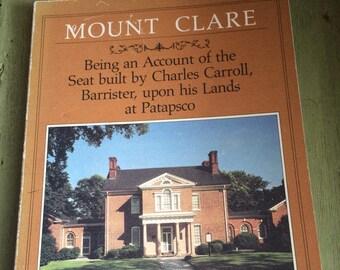 mount clare