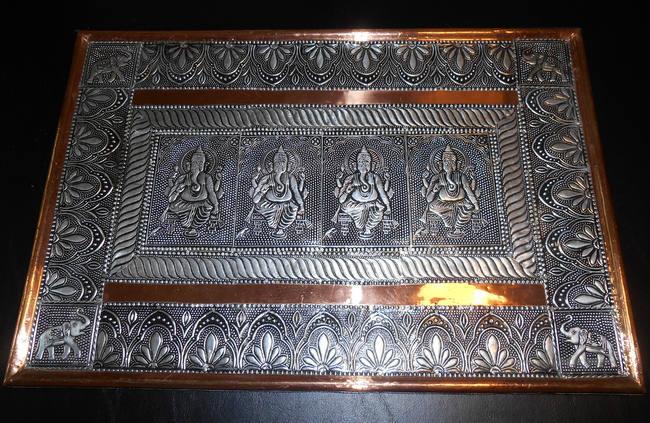 Ganesh Ji Wall Decoration