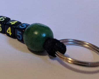 Charity Sale - Xbox Gamertag Keyring - Custom Made to Order