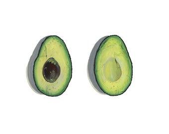 Avocado Limited Edition PRINT 12x16