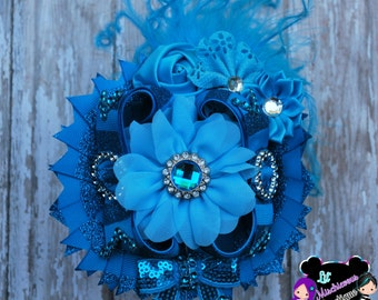 Turquoise Dazzle