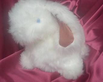 Jane the Lop Ear Bunny