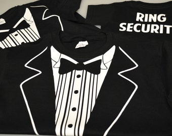 Ring Security Youth/Toddler T-shirt