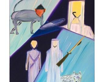 Islamic Imagery (1)