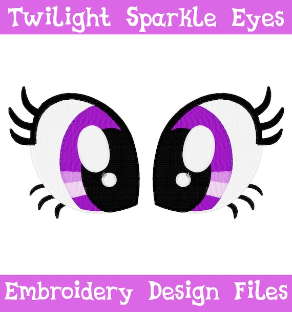 Embroidery Design Sparkle
