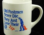 USPS Vintage Coffee Mug O...