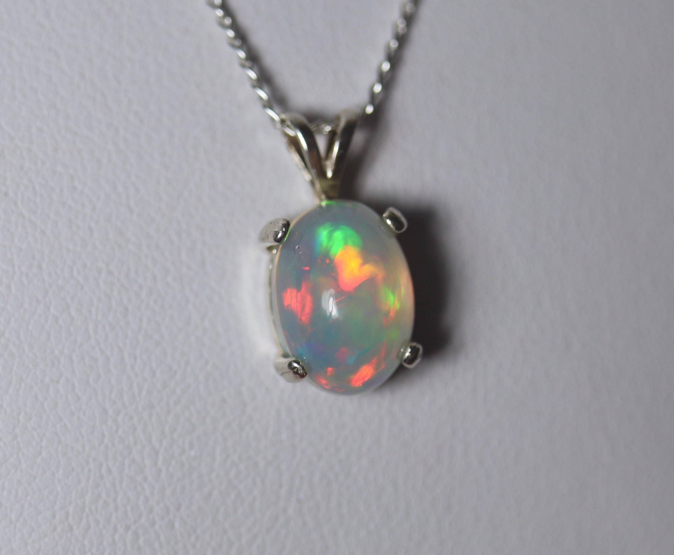 shop lola pendant jewelry front august opal boulder brooks necklace posters real