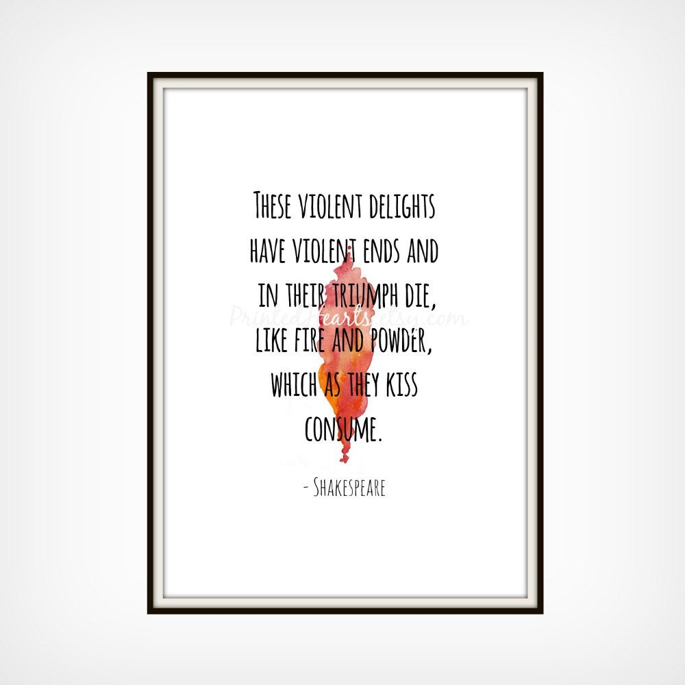Shakespeare Romeo And Juliet Quotes Shakespeare Romeo And Juliet Act 2 Scene 6 Quote