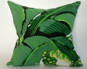Brazilliance Pillow Cover
