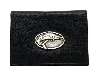Marlin Business Card Case – Fishing