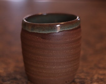 Desert Sage cup