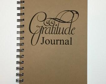 Journal, Gratitude Journal, Grateful, Daily Devotions, Inspirational Journal, Gratitude Notebook, Writing Journal, Notebook, Blessings