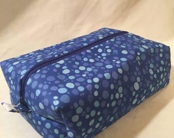 Medium sized Toiletry Bag, Travel Bag, Makeup Bag, Shaving Bag