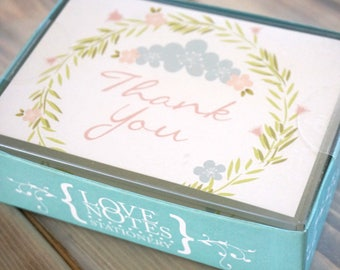 Whimsical Wonder - Thank You Cards