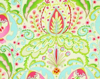 Kumari Garden Background, Kumari Garden Fabric, Scrapbooking,